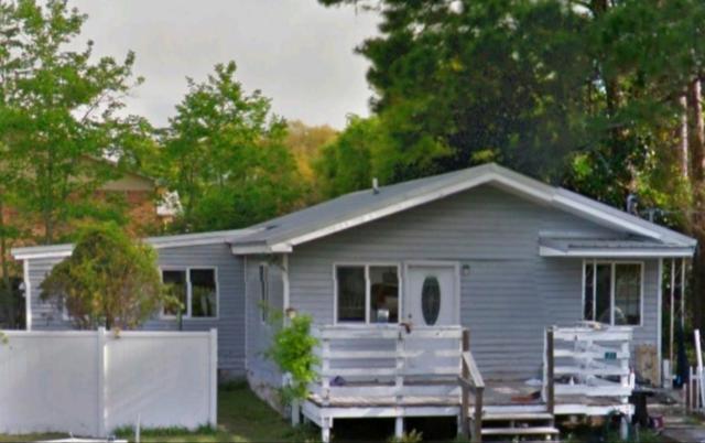 211 SE Oak Street, Fort Walton Beach, FL 32548 (MLS #822922) :: Luxury Properties Real Estate