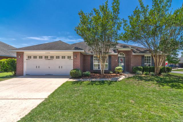 2171 Hagood Loop, Crestview, FL 32536 (MLS #822932) :: Luxury Properties Real Estate