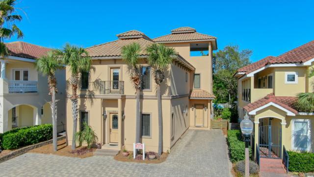 315 La Valencia Circle, Panama City Beach, FL 32413 (MLS #822939) :: Classic Luxury Real Estate, LLC