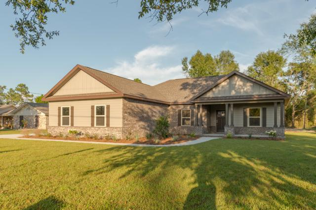 1611 Lena Street, Baker, FL 32531 (MLS #822952) :: Classic Luxury Real Estate, LLC