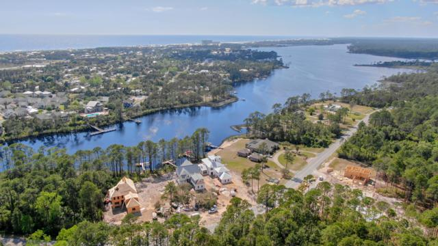 709 Wild Heron Way, Panama City Beach, FL 32413 (MLS #822963) :: Scenic Sotheby's International Realty