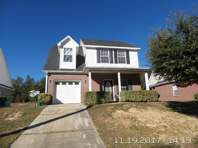 2172 Lake Silver Road, Crestview, FL 32536 (MLS #822965) :: Luxury Properties Real Estate