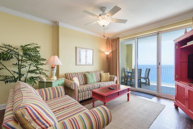 17545 W Front Beach Road #2003, Panama City Beach, FL 32413 (MLS #822975) :: Hilary & Reverie