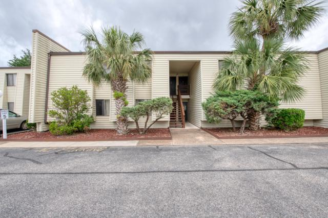 308 Miracle Strip Parkway Unit 5A, Fort Walton Beach, FL 32548 (MLS #822996) :: Rosemary Beach Realty