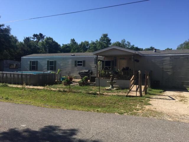 75 Pines Street, Niceville, FL 32578 (MLS #823005) :: Classic Luxury Real Estate, LLC