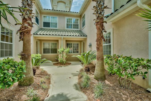 4530 Golf Villa Court Unit 501, Destin, FL 32541 (MLS #823012) :: Classic Luxury Real Estate, LLC