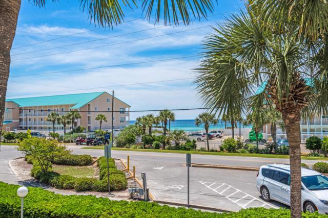 3191 Scenic Highway 98 Unit 205, Destin, FL 32541 (MLS #823026) :: Classic Luxury Real Estate, LLC
