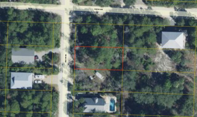 Lot 23 Dalton Dr, Santa Rosa Beach, FL 32459 (MLS #823038) :: 30A Real Estate Sales