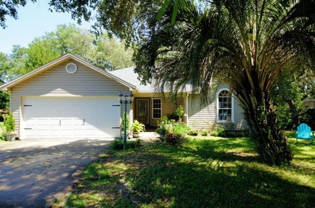245 NW Beal Parkway, Fort Walton Beach, FL 32548 (MLS #823039) :: Luxury Properties Real Estate
