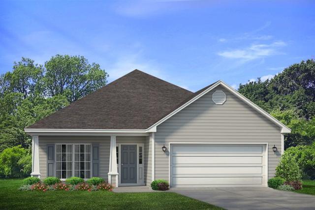 59 Stonegate Drive, Santa Rosa Beach, FL 32459 (MLS #823040) :: Classic Luxury Real Estate, LLC