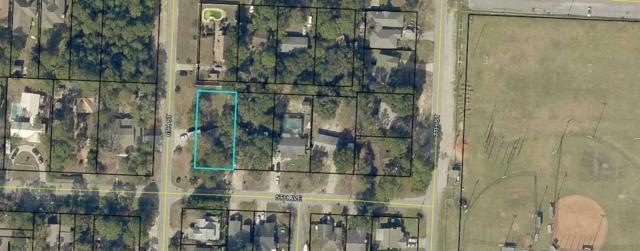 34 6Th Street, Shalimar, FL 32579 (MLS #823042) :: Luxury Properties Real Estate