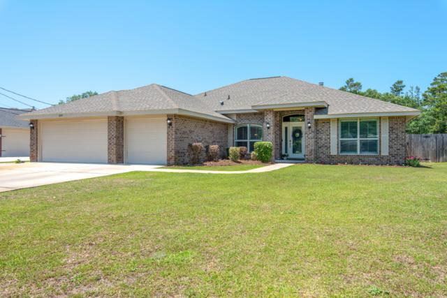2919 Paso De Vivoz, Navarre, FL 32566 (MLS #823046) :: Classic Luxury Real Estate, LLC