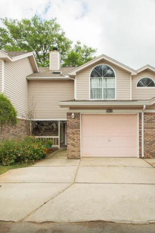905 Piedmont Place #2, Fort Walton Beach, FL 32547 (MLS #823050) :: Classic Luxury Real Estate, LLC