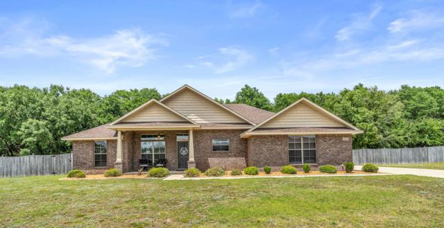 6274 Evan Circle, Crestview, FL 32536 (MLS #823061) :: Luxury Properties Real Estate