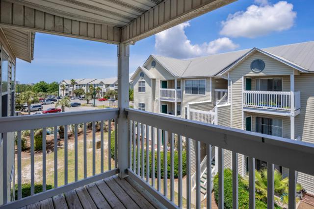 4009 Dancing Cloud Court #42, Destin, FL 32541 (MLS #823074) :: Coastal Luxury