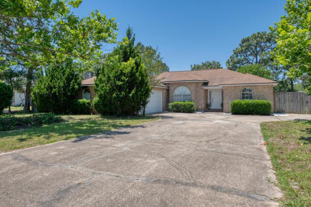 1915 Sunrise Drive, Navarre, FL 32566 (MLS #823075) :: Classic Luxury Real Estate, LLC