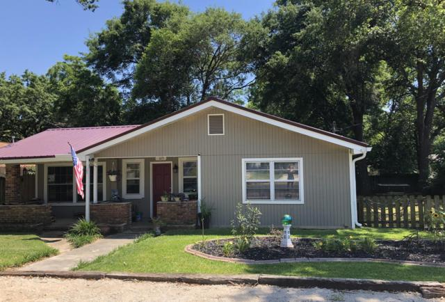 103 4Th Street, Niceville, FL 32578 (MLS #823081) :: RE/MAX By The Sea