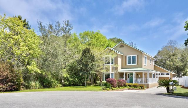 522 Clareon Drive Drive, Inlet Beach, FL 32461 (MLS #823084) :: Rosemary Beach Realty