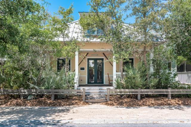 127 Buttercup Street, Santa Rosa Beach, FL 32459 (MLS #823085) :: Luxury Properties Real Estate