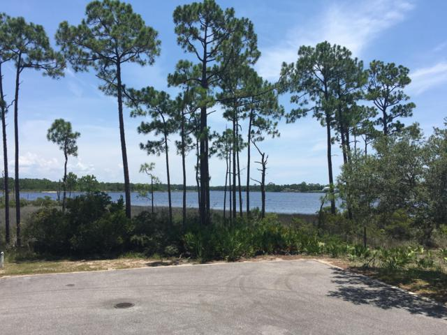 1105 E Water Oak, Panama City Beach, FL 32413 (MLS #823086) :: Linda Miller Real Estate