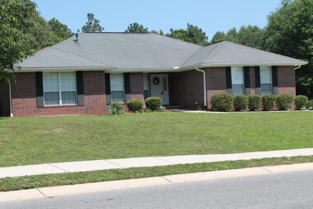 2672 Paddock Circle, Crestview, FL 32536 (MLS #823088) :: Luxury Properties Real Estate