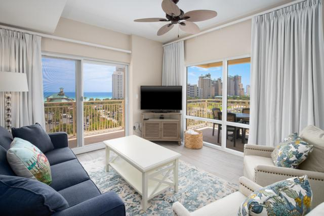 5002 S Sandestin Boulevard Unit 6432, Miramar Beach, FL 32550 (MLS #823089) :: Luxury Properties Real Estate