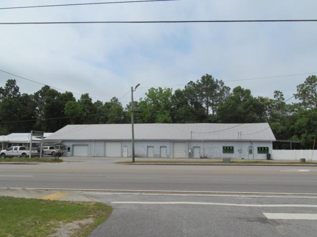 1195 Us Highway 90, Defuniak Springs, FL 32433 (MLS #823097) :: Classic Luxury Real Estate, LLC