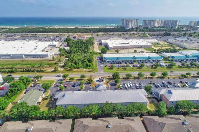 3999 Commons Drive Unit F & G, Destin, FL 32541 (MLS #823099) :: ResortQuest Real Estate