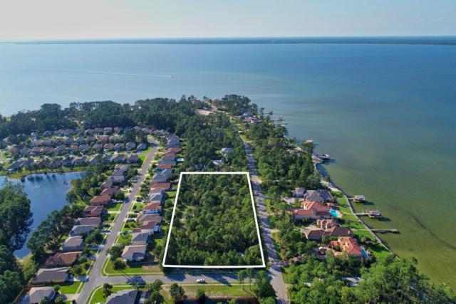 Lot 29-H Driftwood Point Road, Santa Rosa Beach, FL 32459 (MLS #823104) :: Counts Real Estate Group