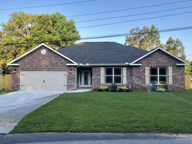 57 Port Dixie Boulevard, Shalimar, FL 32579 (MLS #823108) :: Classic Luxury Real Estate, LLC