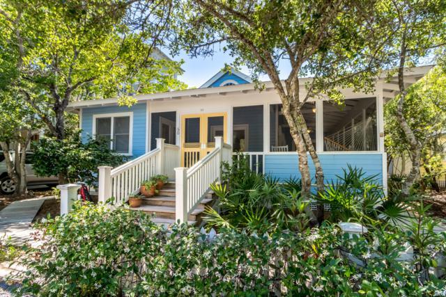 60 Savannah Street, Santa Rosa Beach, FL 32459 (MLS #823116) :: Luxury Properties Real Estate