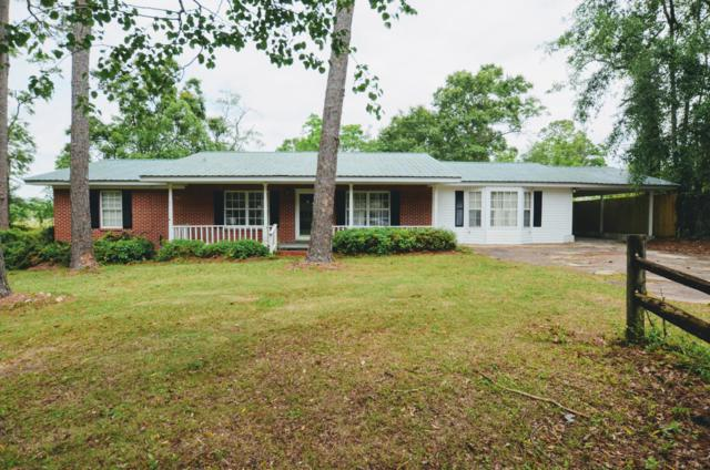 101 Mckinley Drive, Bonifay, FL 32425 (MLS #823129) :: The Beach Group