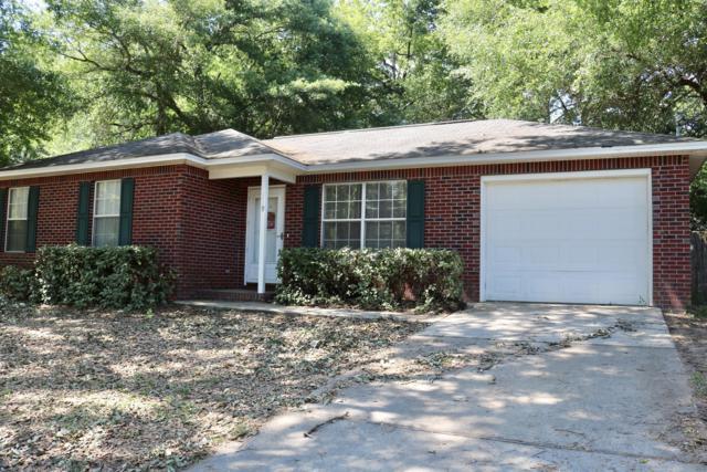 119 Jeff Drive, Crestview, FL 32536 (MLS #823134) :: Luxury Properties Real Estate