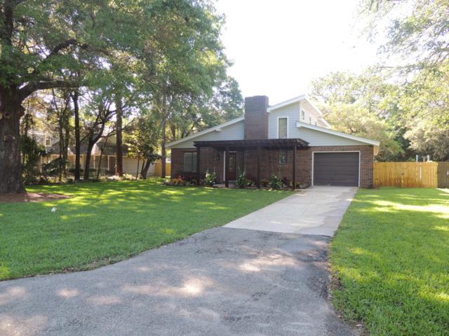 927 NE Marnan Drive, Fort Walton Beach, FL 32547 (MLS #823135) :: Luxury Properties Real Estate