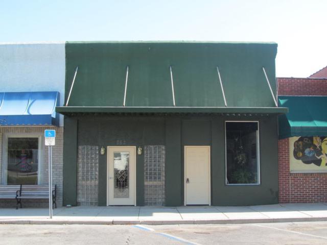 852 Baldwin Avenue, Defuniak Springs, FL 32435 (MLS #823143) :: Classic Luxury Real Estate, LLC