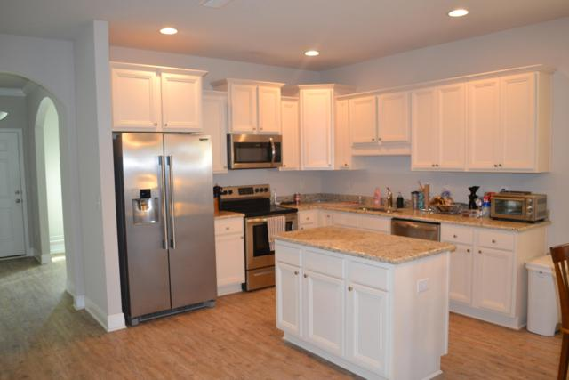 1750 Hidden Cove Court, Gulf Breeze, FL 32563 (MLS #823145) :: Classic Luxury Real Estate, LLC