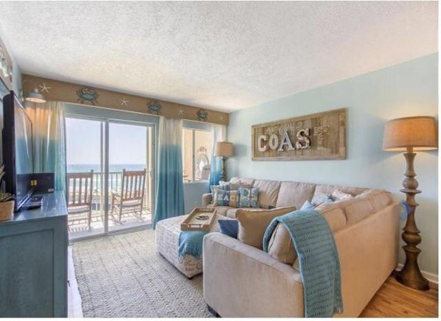 510 Gulf Shore Drive Unit 407, Destin, FL 32541 (MLS #823146) :: Berkshire Hathaway HomeServices Beach Properties of Florida
