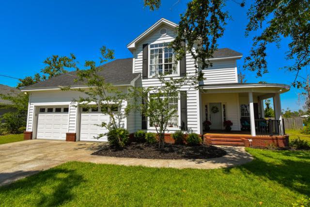 304 Georgia Avenue, Lynn Haven, FL 32444 (MLS #823149) :: Scenic Sotheby's International Realty