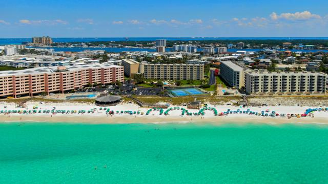 502 Gulf Shore Drive Unit 213, Destin, FL 32541 (MLS #823150) :: Berkshire Hathaway HomeServices Beach Properties of Florida