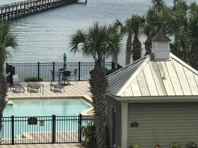 2602 Mystic Lane P036, Panama City Beach, FL 32408 (MLS #823152) :: Somers & Company