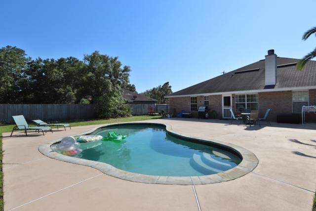 1966 Aurora Drive, Navarre, FL 32566 (MLS #823153) :: Classic Luxury Real Estate, LLC