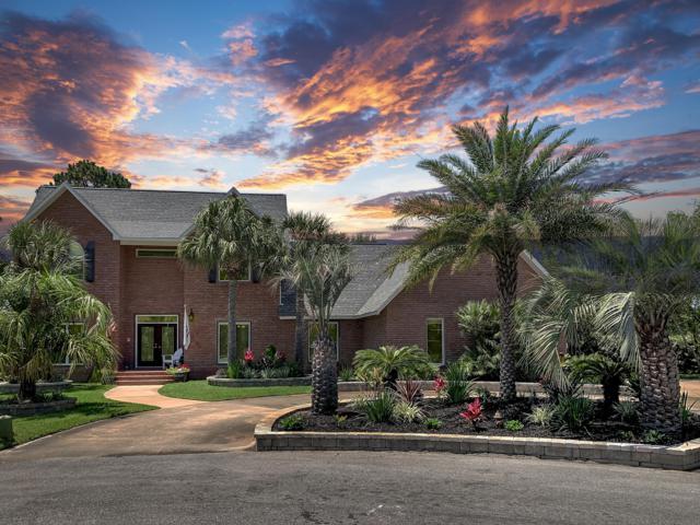 1178 Madura Eight, Gulf Breeze, FL 32563 (MLS #823154) :: Classic Luxury Real Estate, LLC
