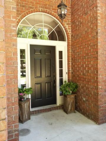 6687 Avenida Oakleigh, Navarre, FL 32566 (MLS #823157) :: Classic Luxury Real Estate, LLC