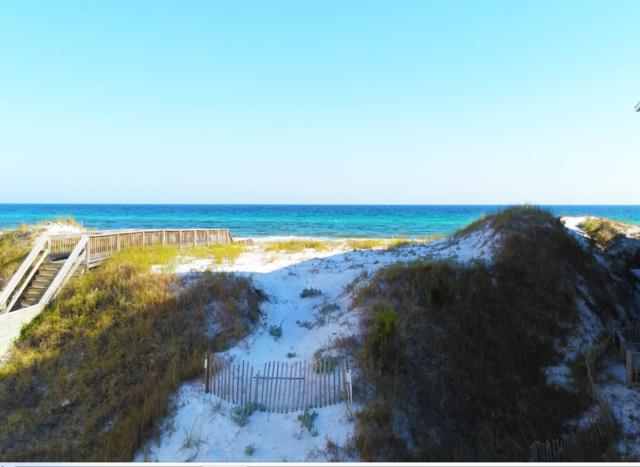 69 Chivas South Parcel Lane, Santa Rosa Beach, FL 32459 (MLS #823159) :: Coastal Luxury