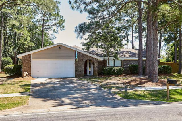 42 E Country Club Drive, Destin, FL 32541 (MLS #823160) :: Berkshire Hathaway HomeServices Beach Properties of Florida