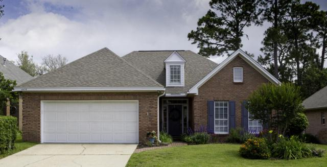 4435 Turnberry Place, Niceville, FL 32578 (MLS #823163) :: Classic Luxury Real Estate, LLC