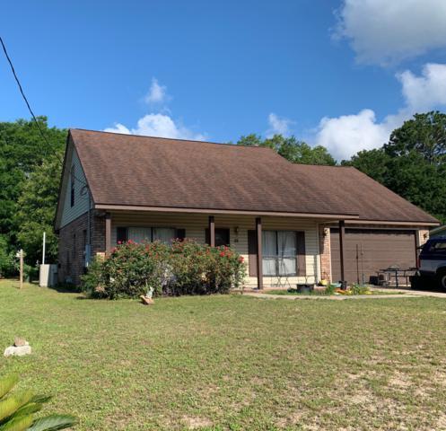 38 NW Poulton Drive, Fort Walton Beach, FL 32548 (MLS #823172) :: Classic Luxury Real Estate, LLC