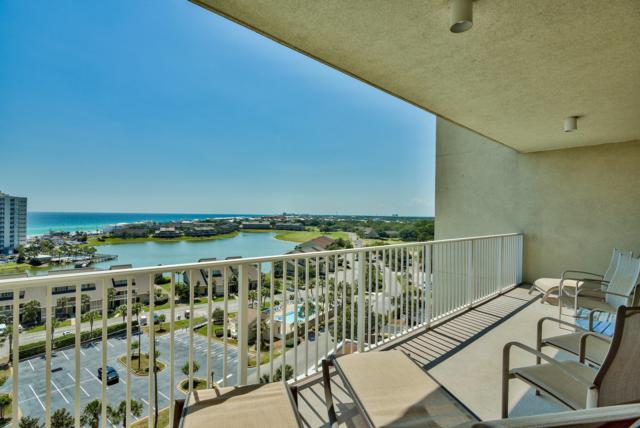 122 Seascape Drive Unit 1003, Miramar Beach, FL 32550 (MLS #823184) :: Classic Luxury Real Estate, LLC