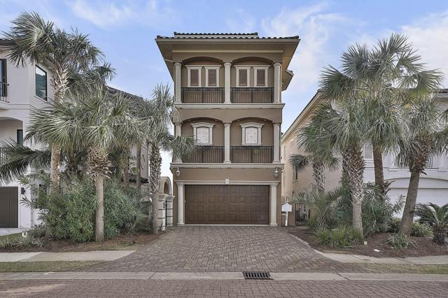 4730 Ocean Boulevard, Destin, FL 32541 (MLS #823185) :: Coastal Luxury