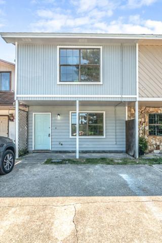 400 Rhonda Kay Court Unit 3, Fort Walton Beach, FL 32547 (MLS #823186) :: Berkshire Hathaway HomeServices Beach Properties of Florida